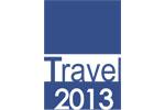 TRAVELEXPODV 2013. Логотип выставки