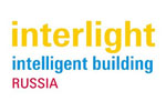 Interlight Moscow powered by Light+Building 2019. Логотип выставки