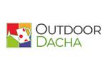 Dacha Outdoor 2017. Логотип выставки