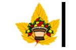 ОСЕННИЙ САД. ЯРМАРКА ЦВЕТОВ 2013. Логотип выставки