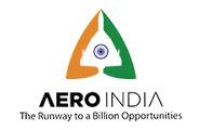 Aero India 2017. Логотип выставки