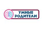 Умные родители 2017. Логотип выставки