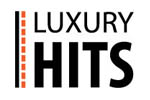 LuxuryHITS (LUXURY & HIGH INTERIOR TRADE SHOW) 2018. Логотип выставки
