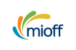 MIOFF - FITNESS RUSSIA 2017. Логотип выставки