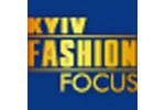 Kyiv Fashion Focus 2013. Логотип выставки