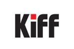 KIFF – КИЕВСКИЙ МЕЖДУНАРОДНЫЙ МЕБЕЛЬНЫЙ ФОРУМ 2018. Логотип выставки