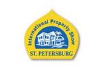 Международная выставка недвижимости в Санкт-Петербурге 2014. Логотип выставки