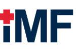 Международный Медицинский Форум 2012. Логотип выставки