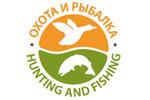 Охота и рыбалка 2015. Логотип выставки