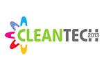 CleanTech 2013. Логотип выставки