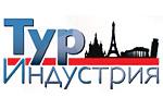 ТурИндустрия 2015. Логотип выставки