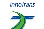 InnoTrans 2018. Логотип выставки