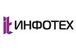 ИНФОТЕХ 2013. Логотип выставки