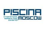 PISCINA MOSCOW 2014. Логотип выставки