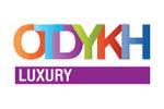 OTDYKH LUXURY 2018. Логотип выставки