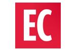 European coating show 2015. Логотип выставки