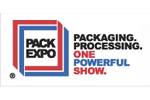 PACK EXPO International 2016. Логотип выставки