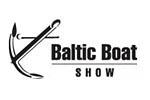 Baltic Boat Show 2018. Логотип выставки