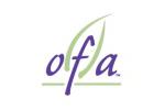 OFA 2012. Логотип выставки