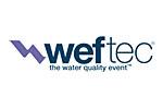 WEFTEC 2012. Логотип выставки