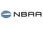 NBAA 2018. Логотип выставки