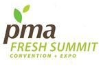 PMA Fresh Summit 2016. Логотип выставки