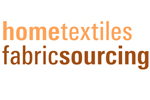 Home Textiles Fabric Sourcing Expo 2017. Логотип выставки