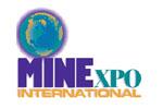 MINExpo INTERNATIONAL 2016. Логотип выставки
