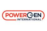 Power-Gen 2017. Логотип выставки