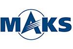 МАКС 2017. Логотип выставки