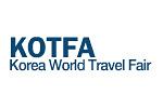 Korea World Travel Fair (KOTFA) 2018. Логотип выставки