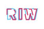 Неделя Российского Интернета / RIW 2016. Логотип выставки