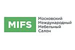 Московский Международный Мебельный Салон / MIFS / Rooms Moscow 2017. Логотип выставки