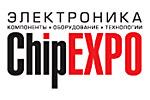 ChipEXPO 2019. Логотип выставки