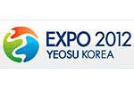 World Expo / Экспо 2012. Логотип выставки
