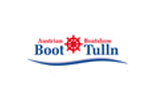 Austrian Boat Show - Boot Tulln 2018. Логотип выставки