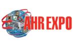 International AHR Expo 2012. Логотип выставки