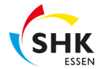 SHK - Sanitar Heizung Klima 2016. Логотип выставки