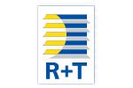 R+T 2018. Логотип выставки