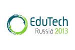 EduTech Russia 2013. Логотип выставки