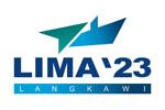 LIMA 2015. Логотип выставки