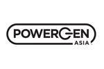 POWER-GEN Asia 2015. Логотип выставки