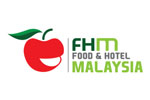 FHM - Food & Hotel Malaysia 2015. Логотип выставки