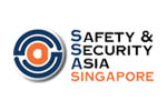 Safety & Security Asia 2016. Логотип выставки