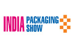 India Packaging Show 2016. Логотип выставки