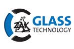 Zak Glass Technology 2016. Логотип выставки
