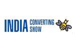 India Converting Show 2017. Логотип выставки