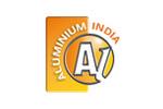ALUMINIUM INDIA 2017. Логотип выставки