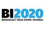 Broadcast India 2017. Логотип выставки