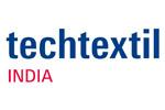 Techtextil India 2019. Логотип выставки